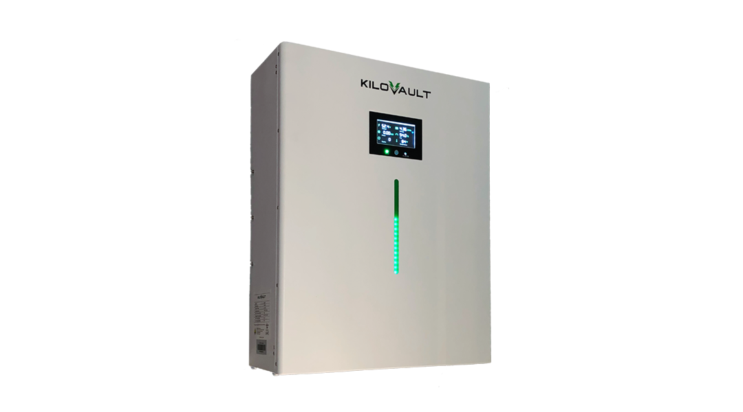 KiloVault Unveils HAB Deep-Cycle Battery