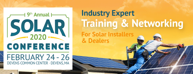 KiloVault at the 9th Annual altE Solar Conference