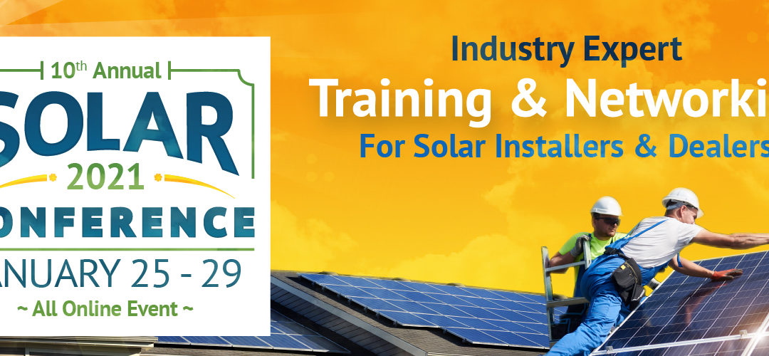 KiloVault at the 10th Annual altE Solar Conference